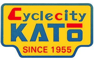 サイクルシティーKATO