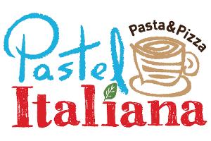 ピザ&パスタ パステルイタリアーナ