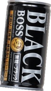 〈サントリー〉BOSSコーヒー