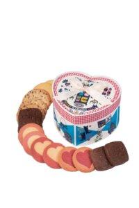 〈ステラおばさんのクッキー〉プレシャスハート