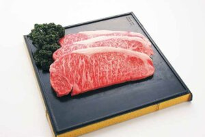 国産黒毛和牛切落としステーキ用