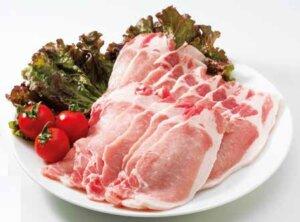 国産豚ロース 生姜焼用