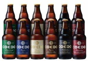 川越〈COEDO〉コエドプレミアムビール