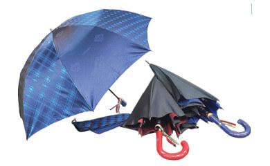 オロビアンコ雨傘