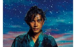 NHK大河ドラマ「青天を衝け」パネル展