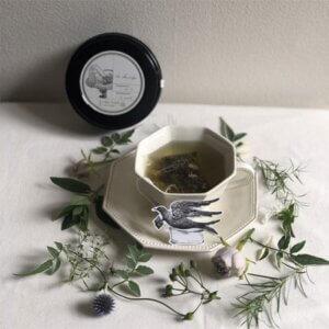 フランス・リヨンに本店を構える紅茶専門店