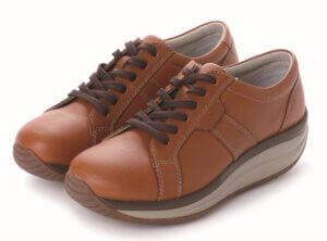 〈ジョーヤ〉婦人靴